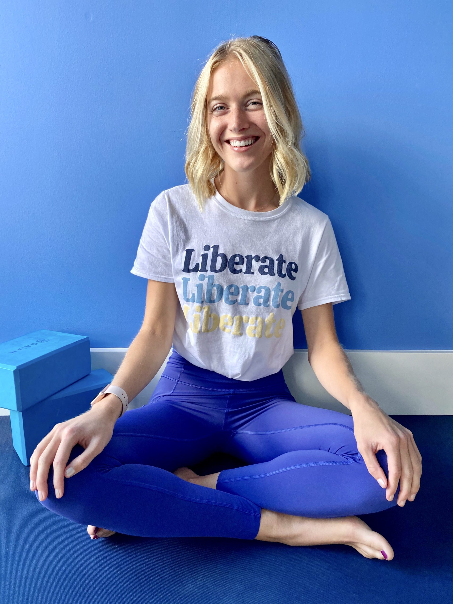 Advice From: Liv Bowser, CEO & Founder of Liberate