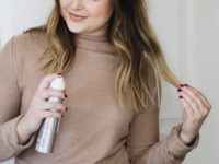 Haircare Essentials: Products Every Girl Needs