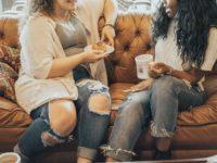 4 Ways Friendships Change in Your Twenties