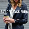 Best of Black Friday Sales – Online!